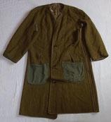 Doublure amovible manteau/parka avec Laundry number US WW2