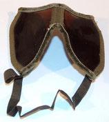 Lunettes anti-poussières allemandes WW2