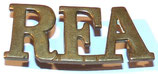 Title RFA Royal Field Artillery GB WW1