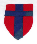 Insigne 21st Army Group GB WW2