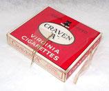 Paquet de 20 cigarettes Craven A GB WW2