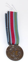 Médaille miniature UN United Nations In the service of peace UNCRO/UNPROFOR