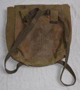 Sac à dos Large Pack GB WW2 réutilisé armée française Indochine