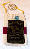 Pochette de tabac Durham US WW2