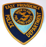 Insigne Police Department East Providence Rhode Island US