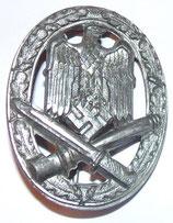 Badge d'assaut général Allgemeine Sturmabzeichen allemand WW2