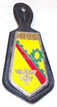 Pucelle Train 41ème Groupe d'Escadrons de Quartier Général armée française