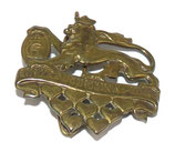 Insigne Jydske DragoonRegiment armée danoise