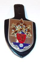 Insigne 16ème Base de soutien du Matériel (G4593) armée française