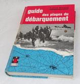 Livre Guide des plages du débarquement, Patrice Boussel, Librairie polytechnique Béranger