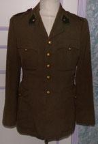 Veste armée belge ABL (N°1)