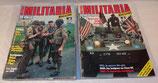 Militaria Magazine (numéros 1 à 10)