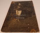 Carte postale photo soldat français WW1