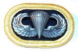 Oval Ranger Training Brigade Airborne parachutiste US