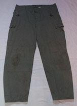 Pantalon NVA/DDR allemand