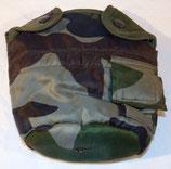Housse de gourde type US camouflage CE centre-europe TOE PRO armée française