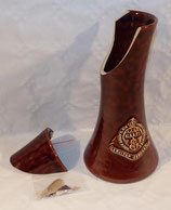 Vase NAAFI à restaurer GB WW2