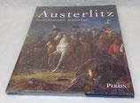 Livre Austerlitz, David Chanteranne Renaud Faget, Perrin