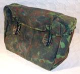 Sac/musette camouflage flecktarn armée belge ABL