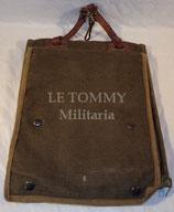 Porte-carte/documents modèle 58 armée française Algérie