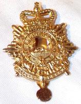 Cap badge Elgin Regiment Canada après-guerre