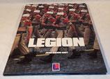 Livre Légion, La légende du 2e REI, Jean-Pierre Biot, Editions Lincoln