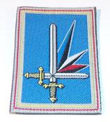 Insigne Région Terre Nord Est armée française (N°4)