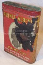 Boite de tabac Prince Albert US WW2