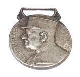 Médaille Œuvre des pupilles des Sapeurs-Pompiers français 1936