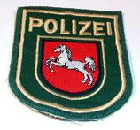 Insigne Polizei Niedersachsen allemand