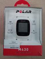 Montre cardio GPS Polar M430 NEUVE