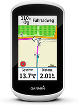 GPS Edge Explore