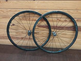 ROUES RS700-C30  DISQUE SHIMANO NEUVES