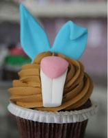 Meister Lampe Cupcake