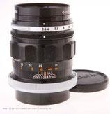 Canon Lens FL 100mm 1:3,5