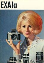 EXA Ia, 1966
