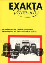 Exakta Varex IIb