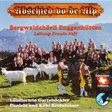 CD Abschied vo de Alp