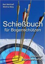 Schießbuch für Bogenschützen