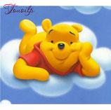 Winnie in de wolken