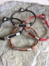 Leren armband 5