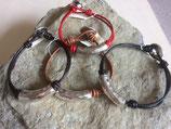 Leren armband 4