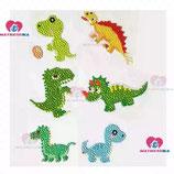 dinosarus stickers