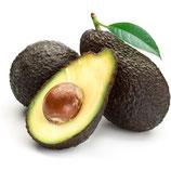 Avocado, ready to eat