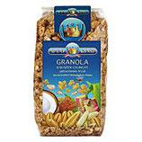 Granola Knusper Crunchy, 375g