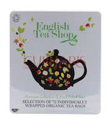 English Tea Shop, 72 tea bags