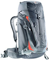 deuter ACT TRAIL PRO 40  graphite-titan (grey)