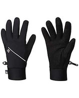 COLUMBIA Guantes para correr TRAIL SUMMIT CM0072