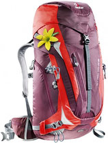 deuter ACT TRAIL PRO 38 SL (Mujer)