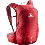 Salomon TRAIL 20 401338 (Barbados Cherry/Graphite)